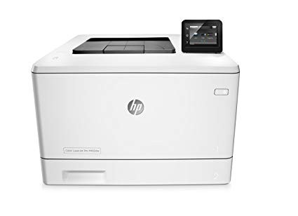 Printer HP LaserJet Pro 400 Color M452dw [CF394A]
